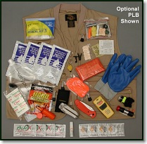 Doug Ritter Essentials Aviator Survival Vest